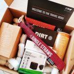 The Travel Boxx
